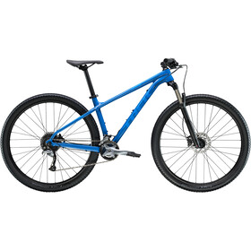 Trek X-Caliber 7 matte royal